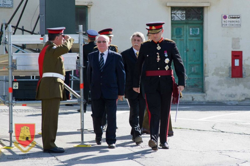 Forces Armées Maltaises/Armed Forces of Malta Mal0410