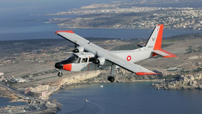 Forces Armées Maltaises/Armed Forces of Malta Malt0711
