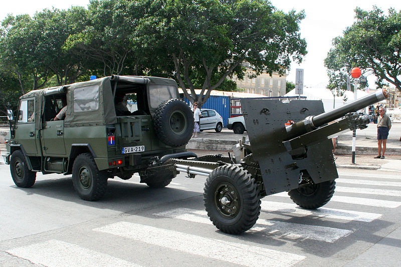 Forces Armées Maltaises/Armed Forces of Malta Malta015