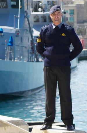 Forces Armées Maltaises/Armed Forces of Malta Malta110