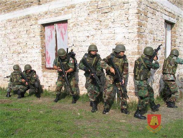 Forces Armées Maltaises/Armed Forces of Malta Malte010