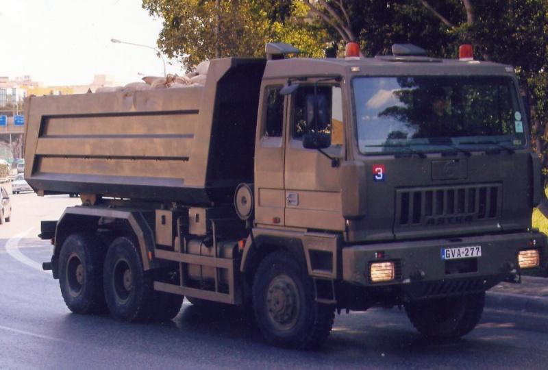 Forces Armées Maltaises/Armed Forces of Malta Malte015