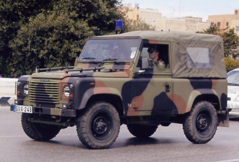 Forces Armées Maltaises/Armed Forces of Malta Mas0110