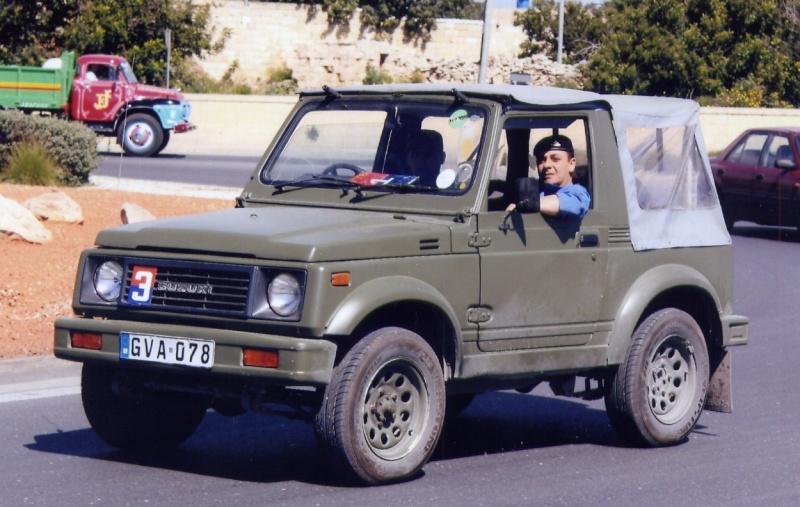 Forces Armées Maltaises/Armed Forces of Malta Mas0210