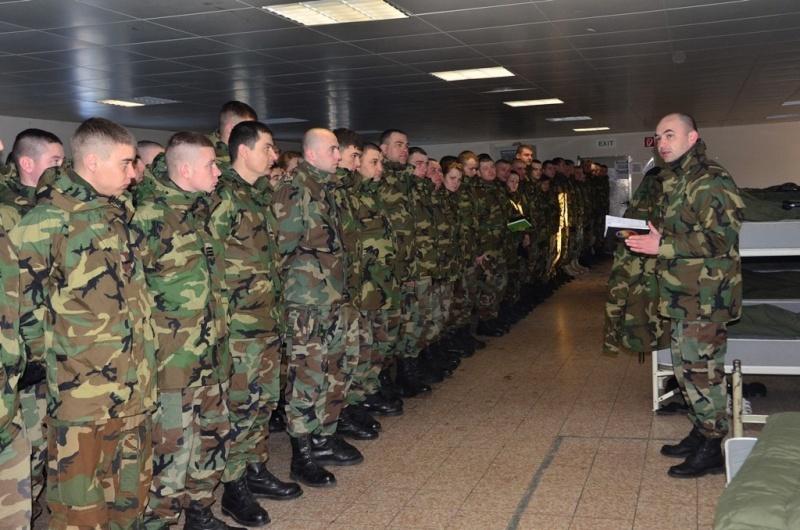Forces armées moldaves Mol0110