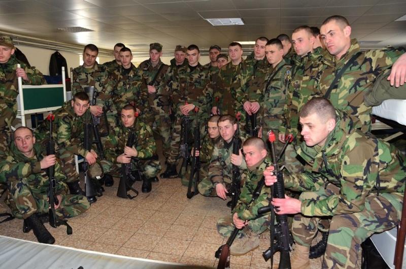 Forces armées moldaves Mol0310
