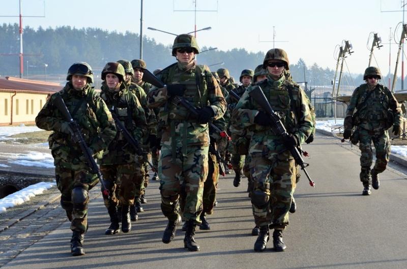 Forces armées moldaves Mol0410