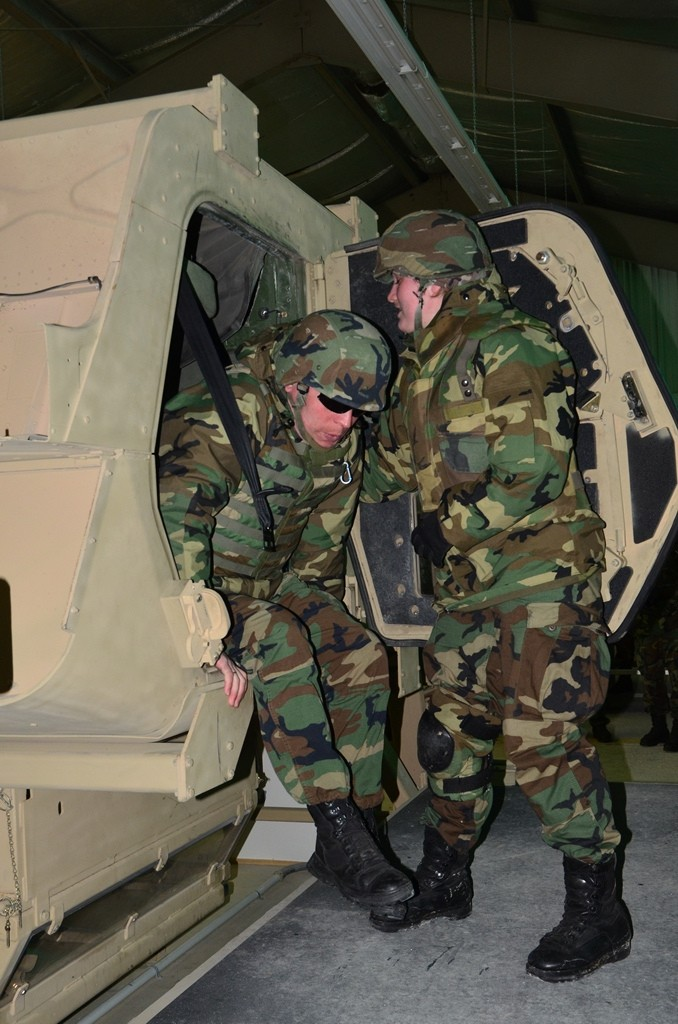 Forces armées moldaves Mol1110