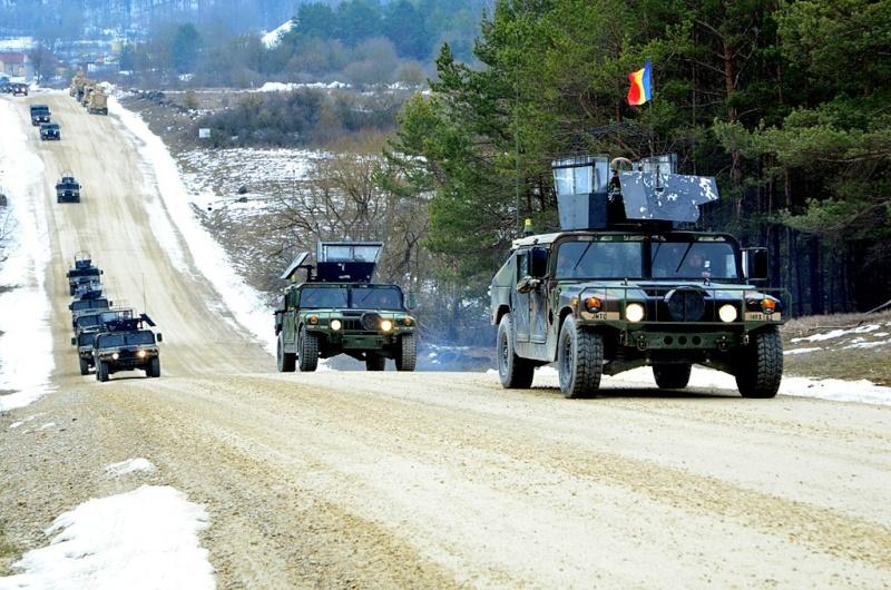 Forces armées moldaves Moldov10
