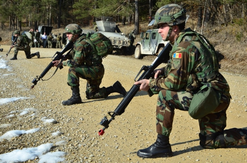 Forces armées moldaves Moldov11