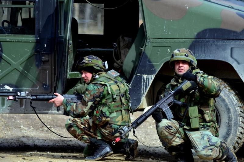 Forces armées moldaves Moldov14