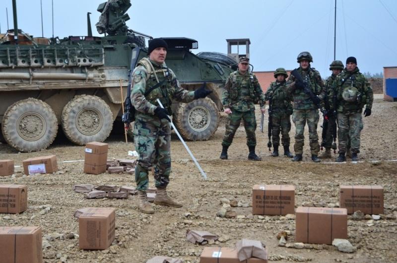 Forces armées moldaves Moldov15