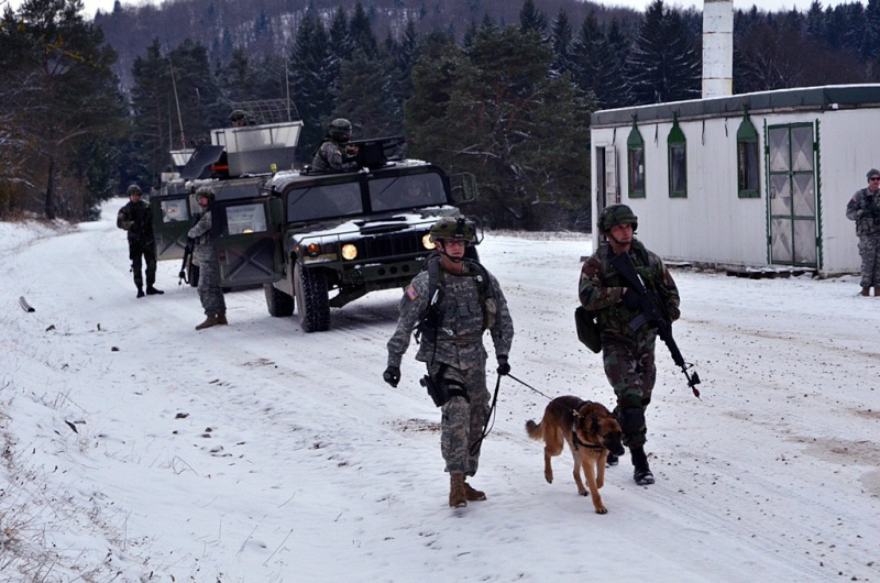 Forces armées moldaves Moldov16