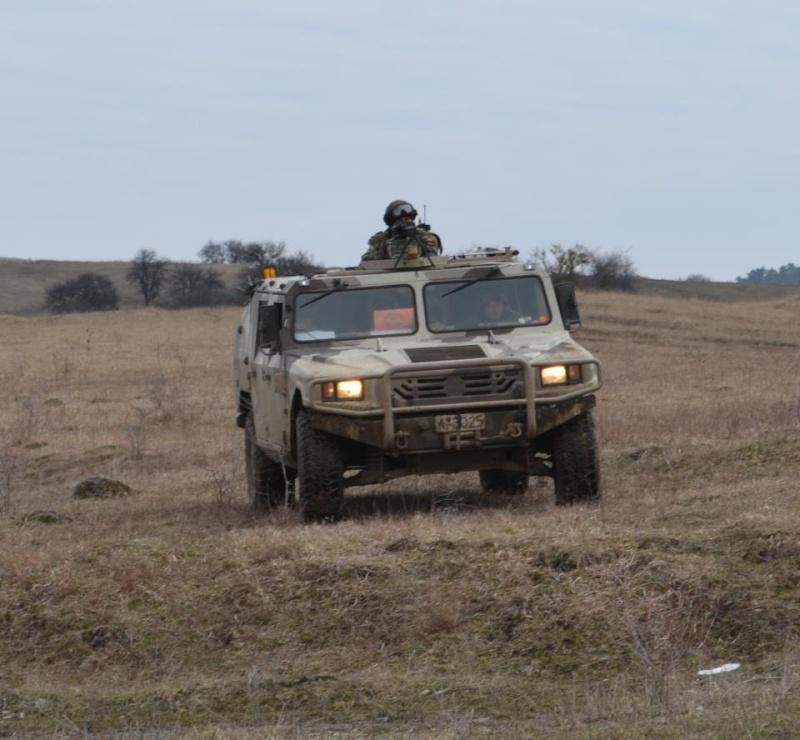 Armée Roumaine/Romanian Armed Forces/Forţele Armate Române - Page 6 Rom0110