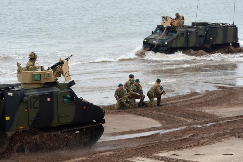Armée Britannique/British Armed Forces - Page 4 Ukaa410