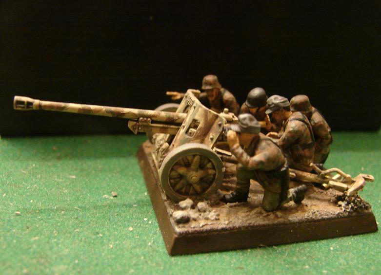 PaK 38 Anti-tank gun [Plastic soldier - 1/72] Dsc00718