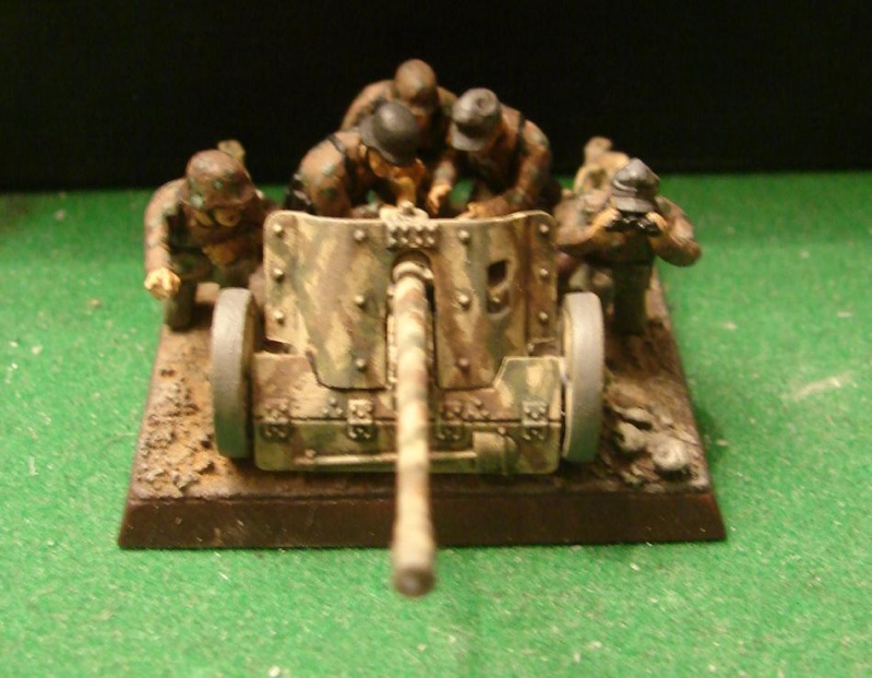PaK 38 Anti-tank gun [Plastic soldier - 1/72] Dsc00720