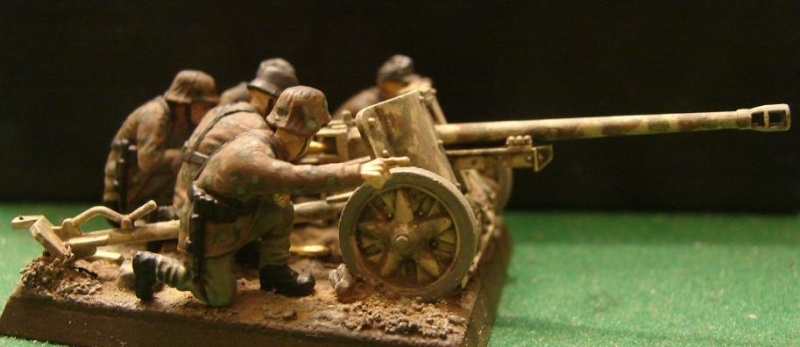 PaK 38 Anti-tank gun [Plastic soldier - 1/72] Dsc00721