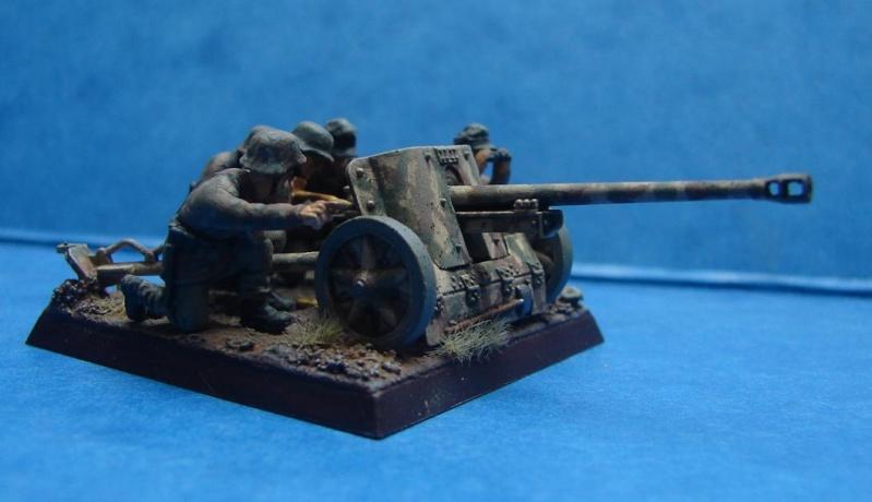 PaK 38 Anti-tank gun [Plastic soldier - 1/72] Dsc00723