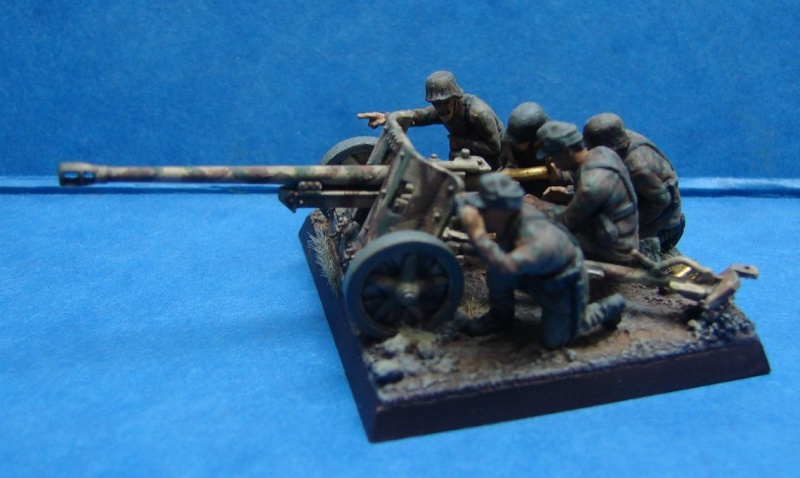 PaK 38 Anti-tank gun [Plastic soldier - 1/72] Dsc00725