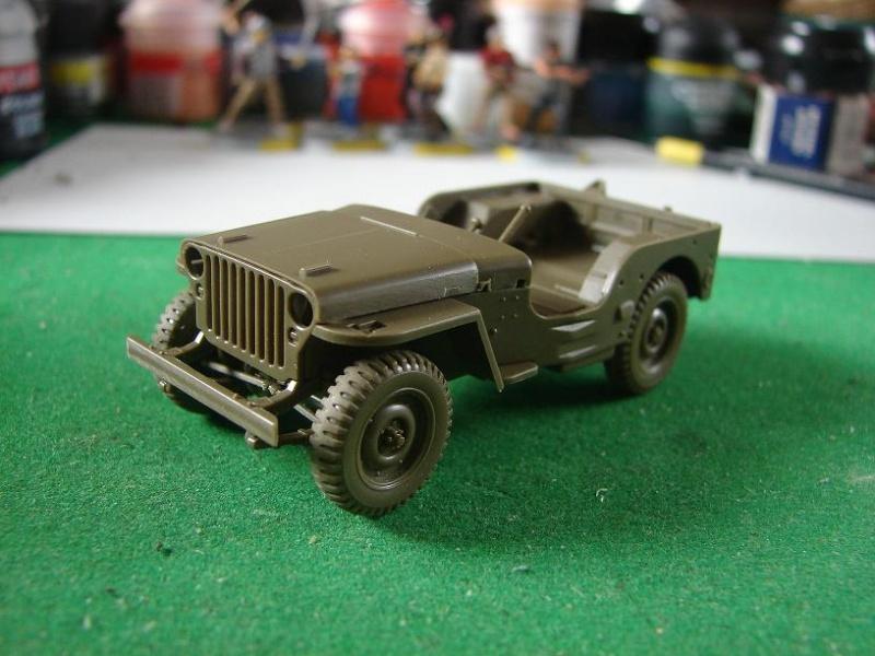 Jeep Willys [Tamiya, oui, mais au 48ème!] Dsc00735