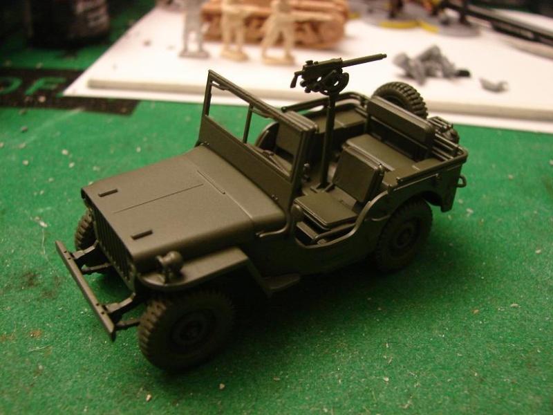 Jeep Willys [Tamiya, oui, mais au 48ème!] Dsc00745