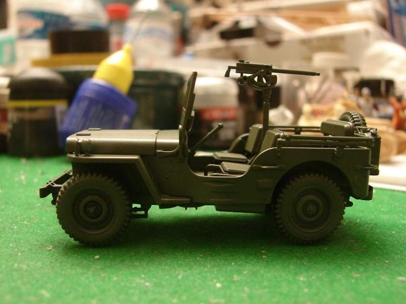 Jeep Willys [Tamiya, oui, mais au 48ème!] Dsc00746