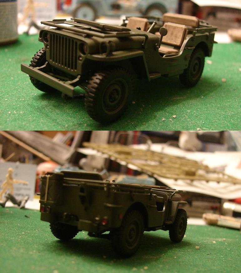 Jeep Willys [Tamiya, oui, mais au 48ème!] - Page 2 Dsc00751