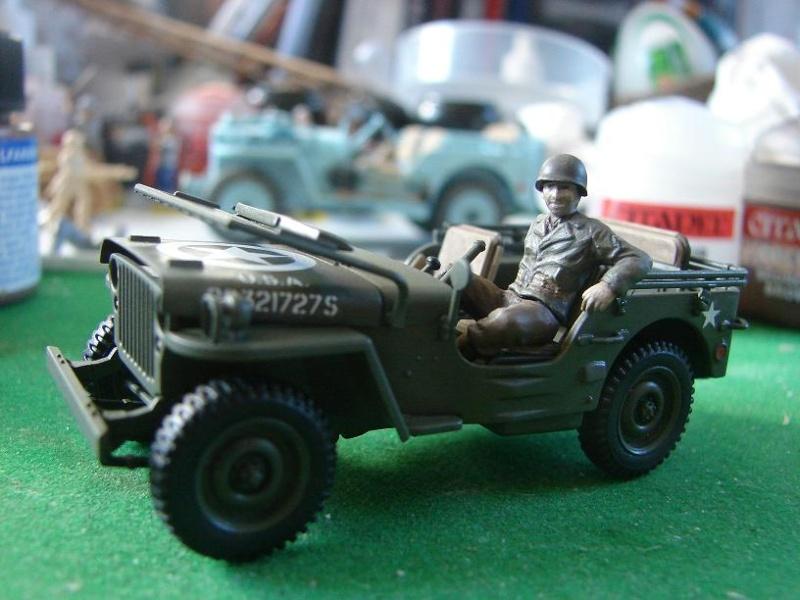 Jeep Willys [Tamiya, oui, mais au 48ème!] - Page 2 Dsc00753