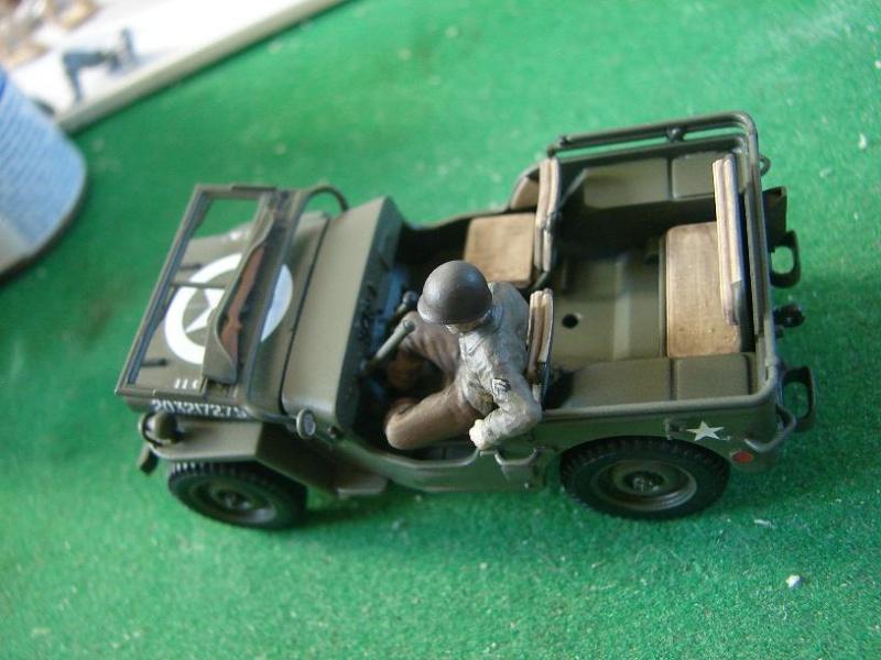 Jeep Willys [Tamiya, oui, mais au 48ème!] - Page 2 Dsc00754