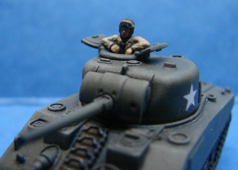 Sherman M4A2 [Plastic soldier - 15mm] Dsc00757