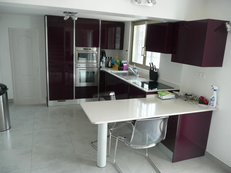 conseil pour reorganiser un espace de 40m² ( choix table de repas ! on vote svp p3) Cuisin10