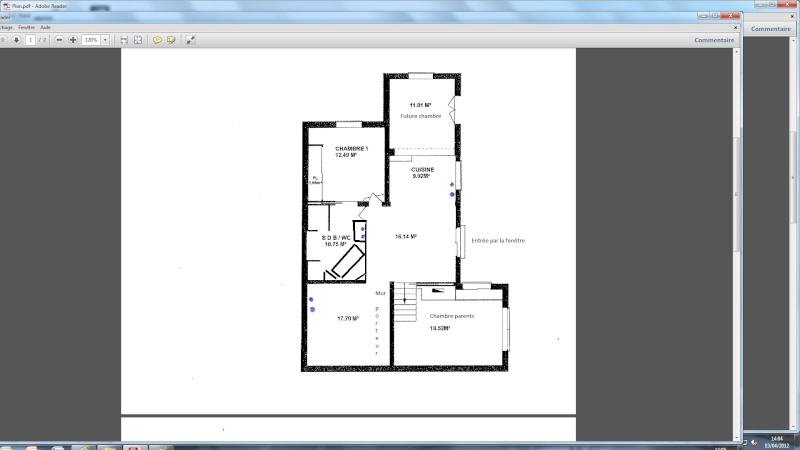 conseil pour reorganiser un espace de 40m² ( choix table de repas ! on vote svp p3) Plan_f10