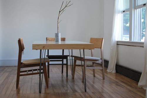 conseil pour reorganiser un espace de 40m² ( choix table de repas ! on vote svp p3) - Page 3 Table_10