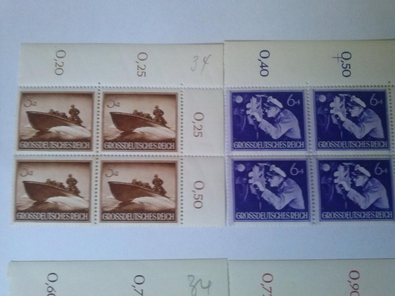 Re-Collection timbres Allemagne nazie. Cam00844