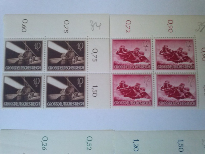 Re-Collection timbres Allemagne nazie. Cam00845