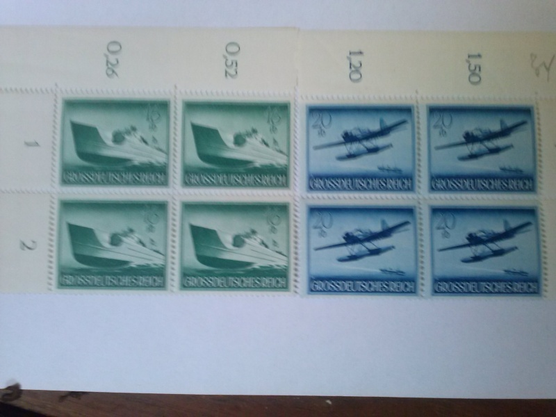 Re-Collection timbres Allemagne nazie. Cam00846