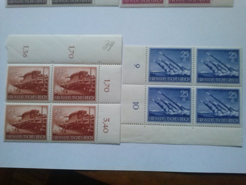 Re-Collection timbres Allemagne nazie. Cam00847