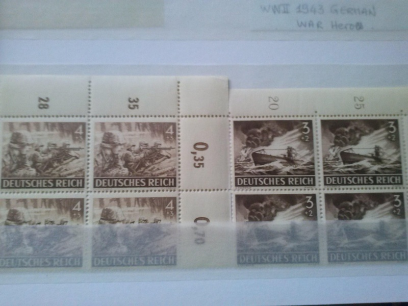 Re-Collection timbres Allemagne nazie. Cam00849