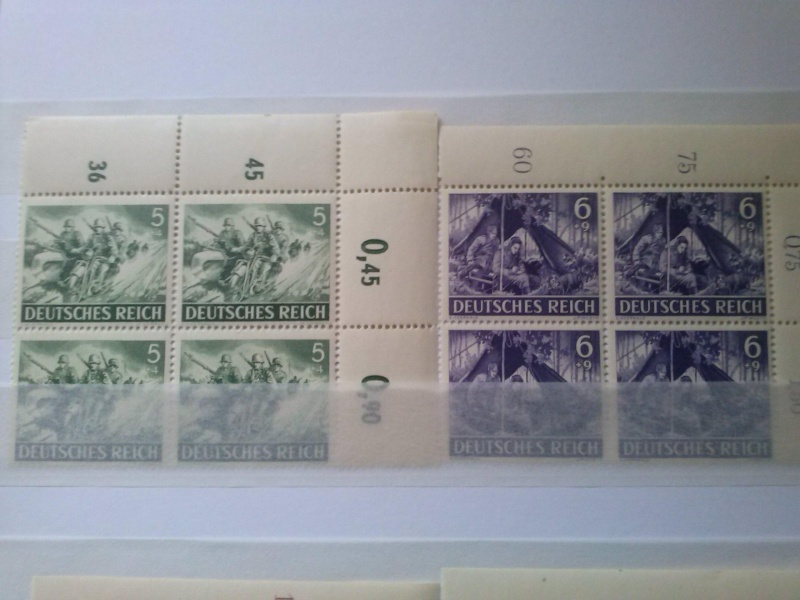 Re-Collection timbres Allemagne nazie. Cam00850