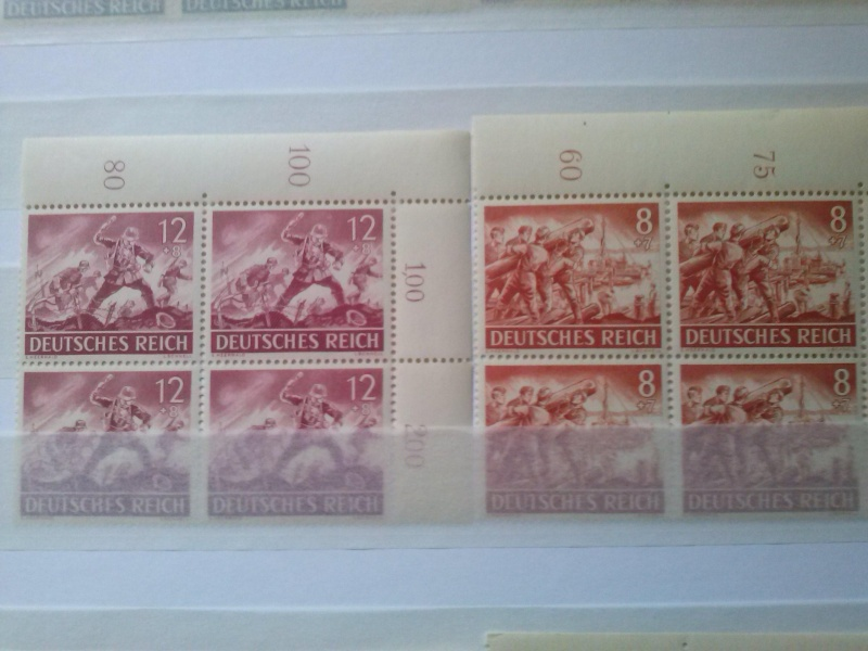 Re-Collection timbres Allemagne nazie. Cam00851