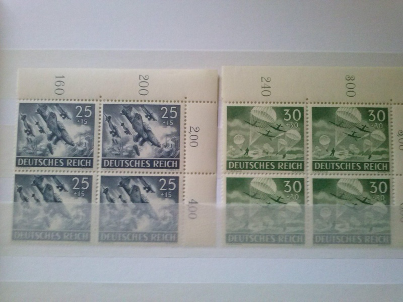 Re-Collection timbres Allemagne nazie. Cam00853