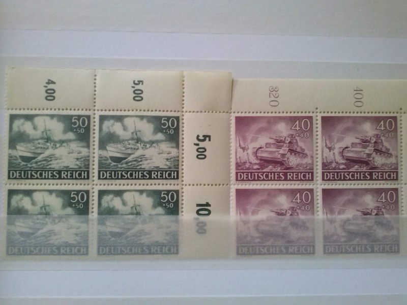 Re-Collection timbres Allemagne nazie. Cam00854