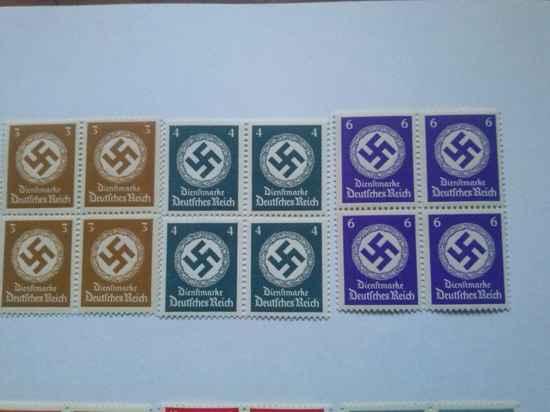 Re-Collection timbres Allemagne nazie. Cam00855