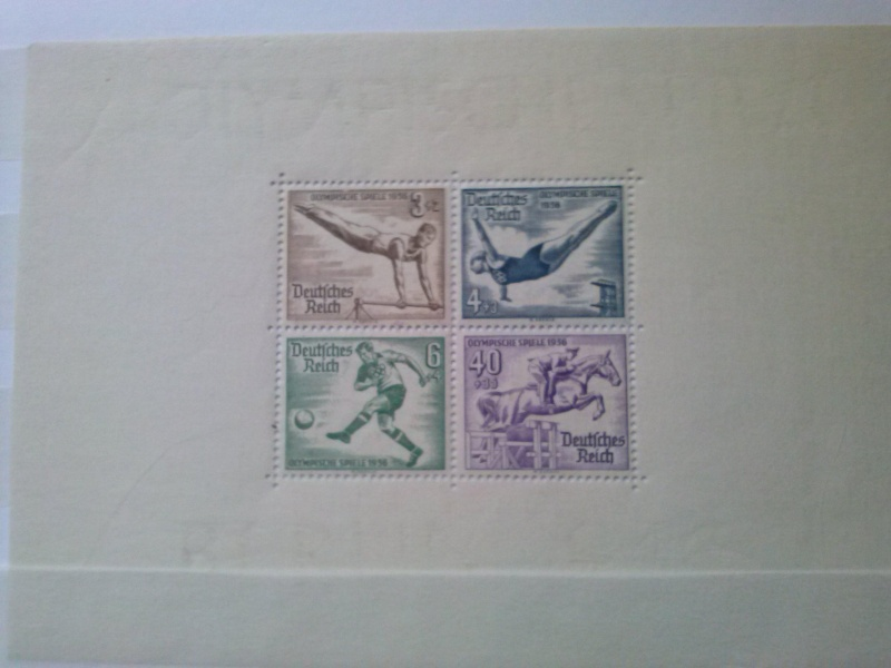 Re-Collection timbres Allemagne nazie. Cam00858