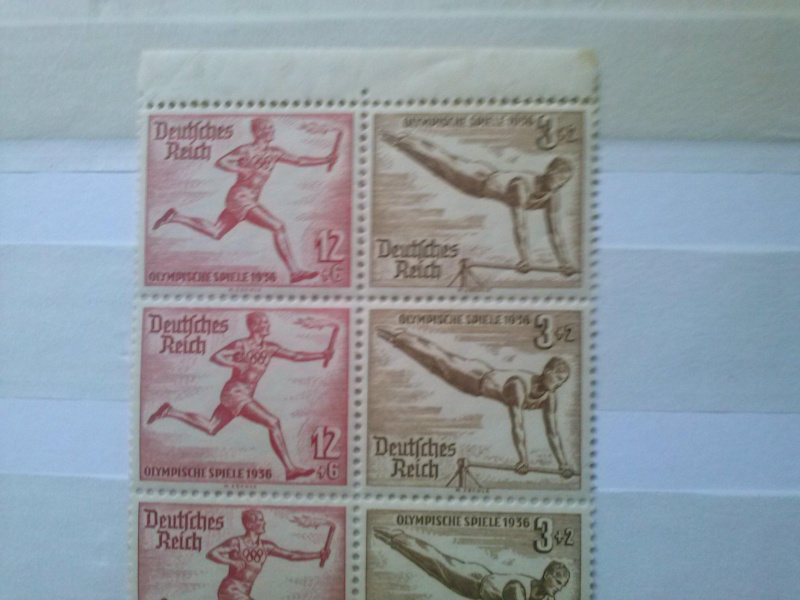 Re-Collection timbres Allemagne nazie. Cam00859