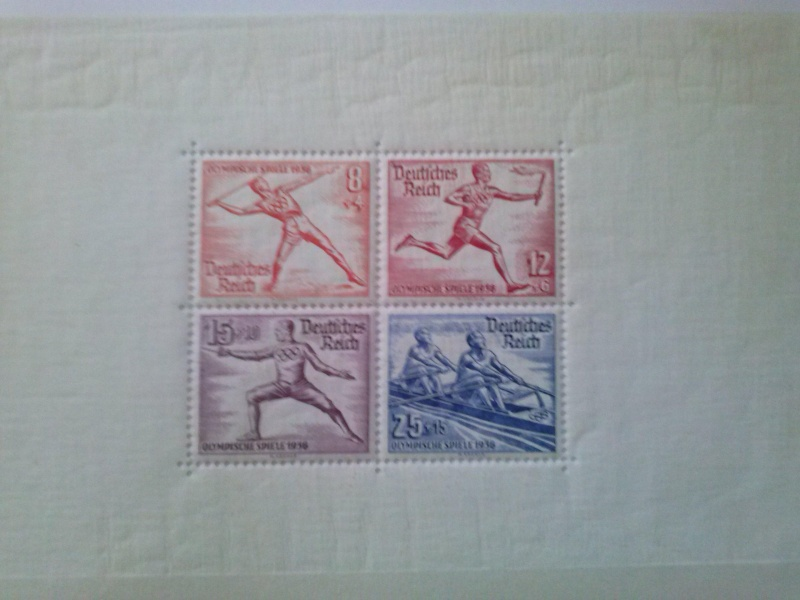 Re-Collection timbres Allemagne nazie. Cam00860