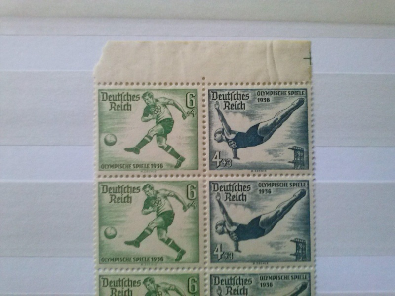 Re-Collection timbres Allemagne nazie. Cam00861