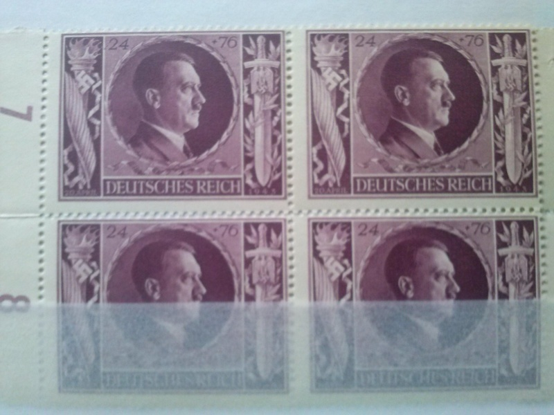 Re-Collection timbres Allemagne nazie. Cam00865
