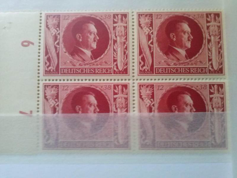 Re-Collection timbres Allemagne nazie. Cam00866